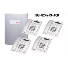 TDS-824M+S-10D